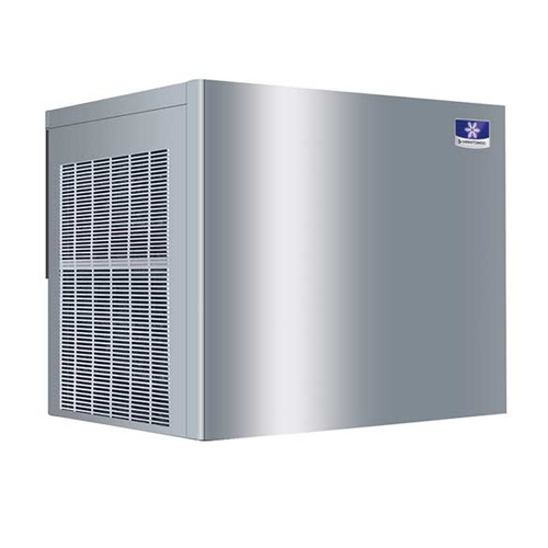 Modular Nugget RNF1100A-261  RNF1100 Nugget Ice Machine